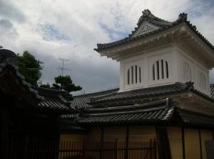 Tondabayashi Jinaimachi